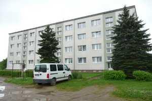 2 Zimmer Wohnung in Demmin (Kreis)