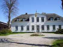 Hofanlage mit herrschaftlichem Haus großen