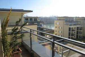 4 Zimmer Wohnung in Rosenheim