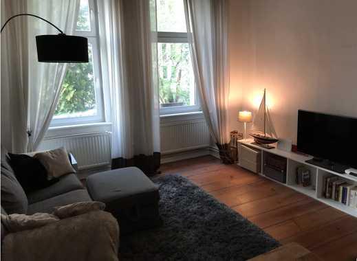Schöne 2-Zimmer Altbauwohnung am Lietzensee in Charlottenburg
