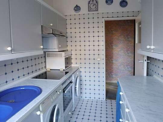 2-Zimmer-Wohnung nahe Innsbrucker Platz mit Südbalkon - Bild 17