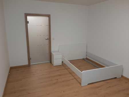 Schöne 1- Zimmer Wohnung in München, Milbertshofen in Milbertshofen (München)