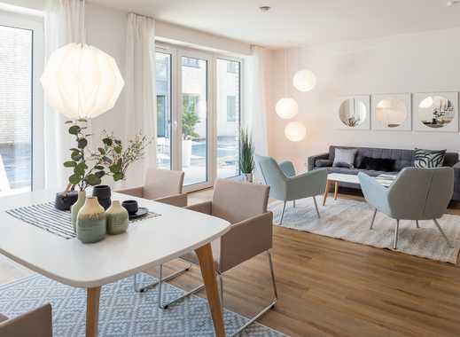 4-Zimmer Neubauwohnung in 24113 Kiel/Hassee 122,09m², EdurPark