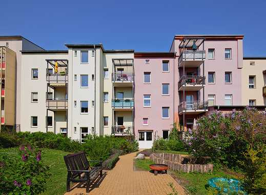 2 Zimmer in Altstadt mit Südwestbalkon