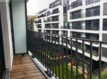 Großzügige 3-Zimmer-Wohnung im Regierungsviertel Berlin