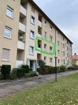 4-Zimmer Wohnung mit 2 Balkone