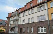 Geräumige 3-Raum Wohnung mit Balkon