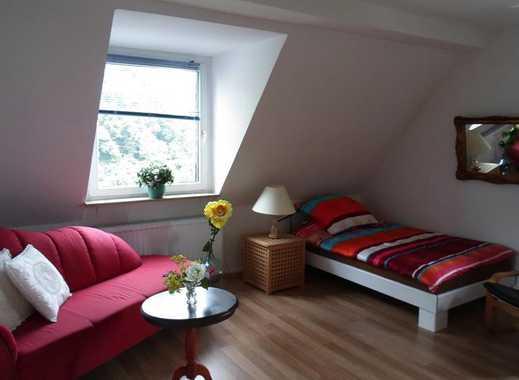 Helle, möblierte Wohnung auf dem Nützenberg, ideal für Singles und Pendler