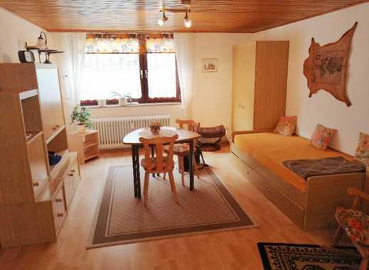 Möbliertes Zimmer NUR FÜR BERUFSPENDLER in Ratingen Homberg!