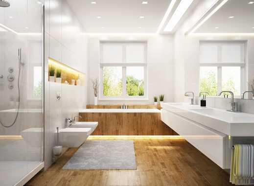 Moderne 3 Zimmer Wohnung mit eindrucksvollem Südbalkon!
