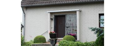Frisch renovierte kleine Wohnung stadtnah zu vermieten