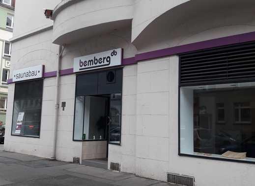 Helles großzügiges Ladengeschäft in zentraler Südstadtlage