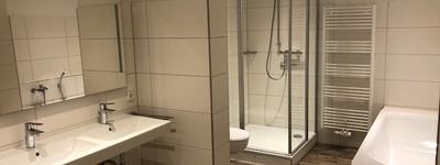 Schöne große 3-Zimmer-Wohnung im Herzen von Rahden mit Aufzug