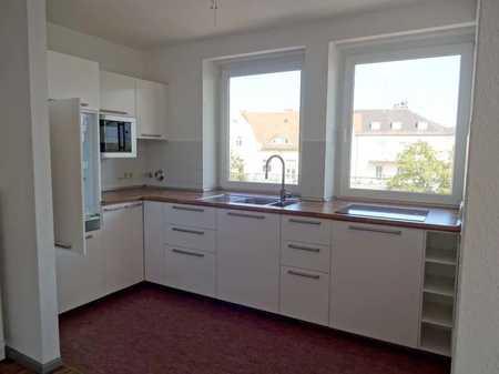 Sonnige 2-Zimmer-Wohnung im Herzen der Kurstadt in Bad Wörishofen