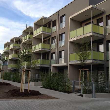 Exklusive 4-Zimmer-Penthouse-Wohnung mit Einbauküche in Röthelheimpark in Erlangen Süd (Erlangen)