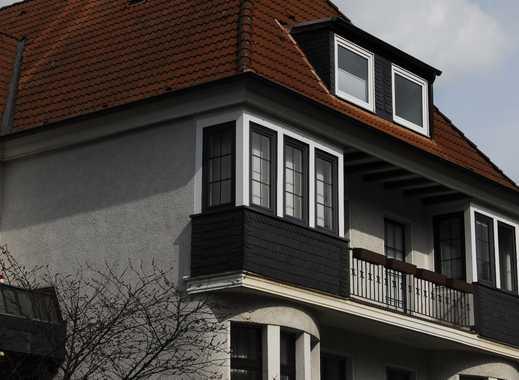 Exklusives Wohnen im Dachgeschoss
