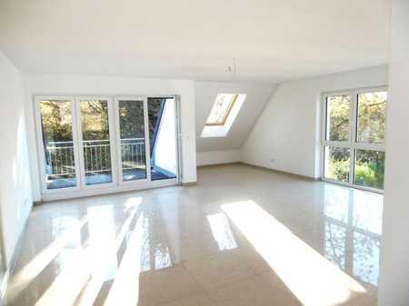 München-Fasanerie - Dachgeschoss- 4-Zimmerwohnung mit Dachterrasse, Bad m.Fenster in Feldmoching (München)