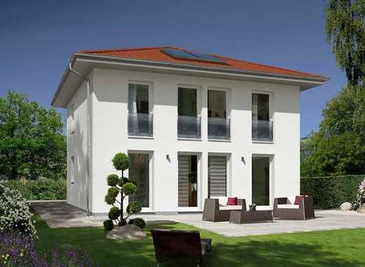 """""""Provisionsfrei"""" Neubau Einfamilienhaus in Traumlage nähe Chiemsee"""