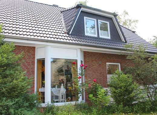 Für Kapitalanleger - Solides EFH in Buchholz in der Nordheide