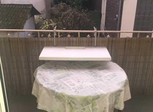 Tolle 2 Zimmer- Wohnung mit großem Bad und Balkon in Wuppertal-Vohwinkel zu vermieten!