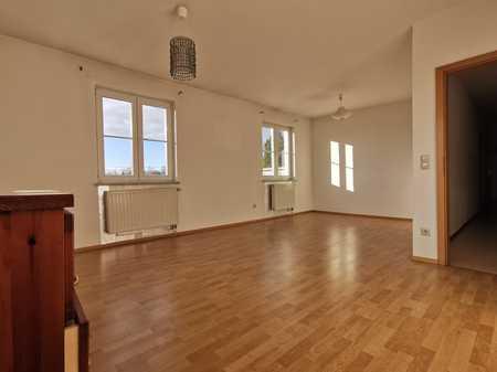 3,5-Zimmer-Wohnung in Memmingen in Memmingen-Innenstadt