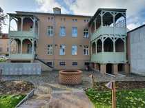 ERSTBEZUG Exklusive 4-Zimmer-Wohnung mit Loggia