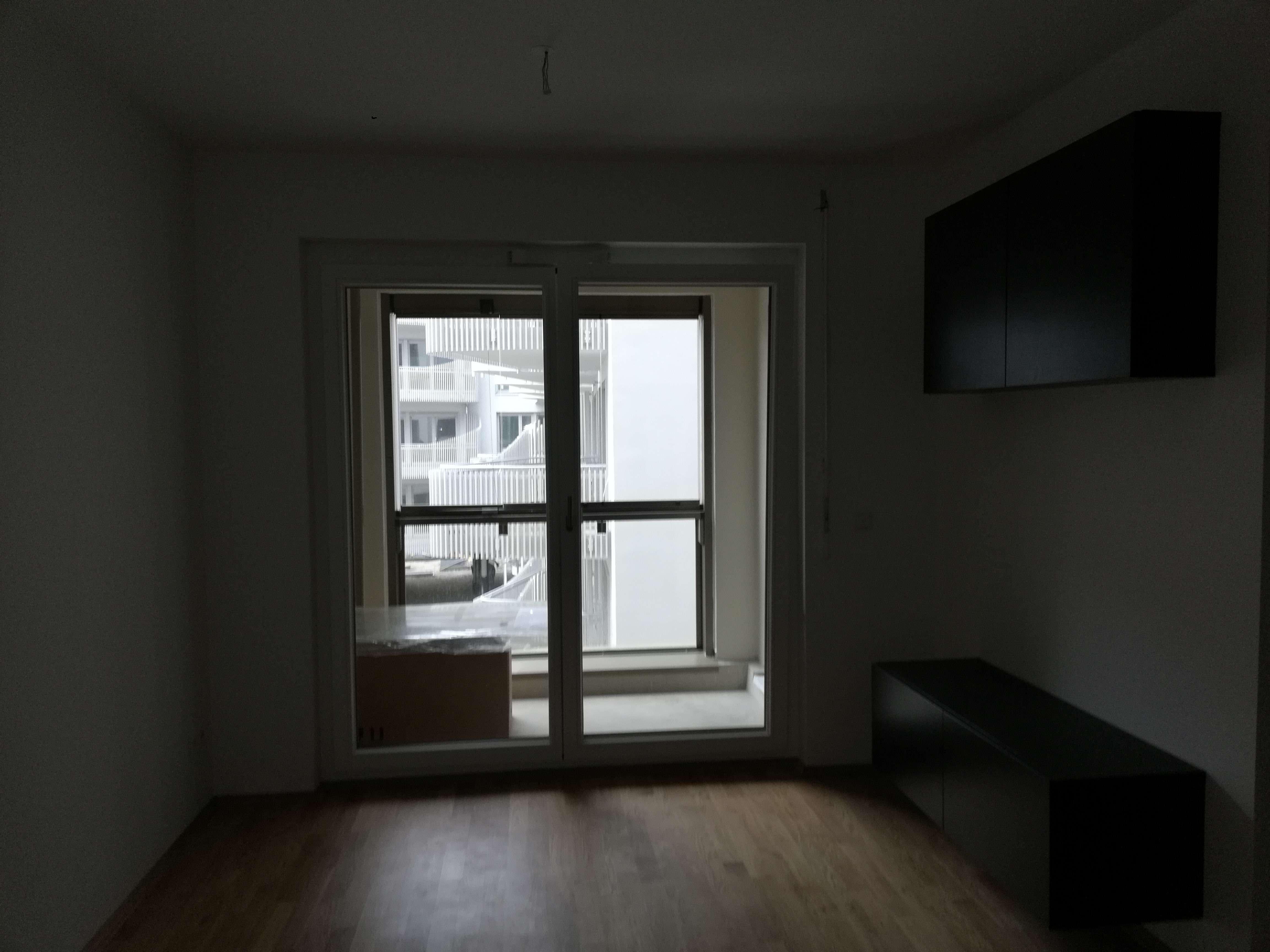 Erstbezug mit Einbauküche und Balkon: ansprechende 2-Zimmer-Wohnung in Perlach, Munich in Perlach (München)