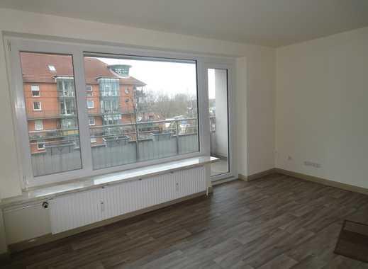 2- Zimmer Wohnung im Zentrum von Eckernförde