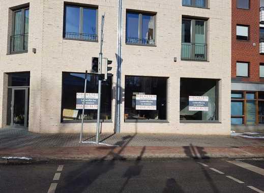 Neubau - attraktive Ladenfläche zu vermieten
