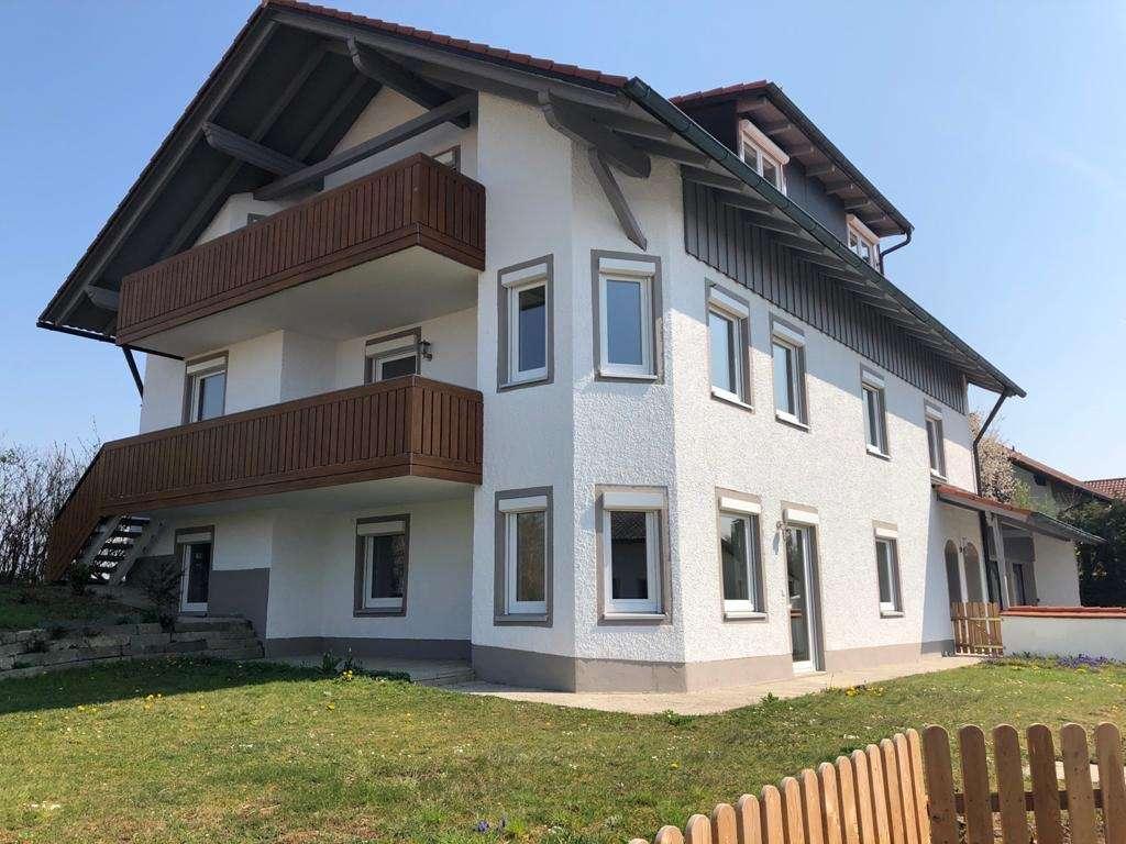Rottenburg an der Laaber  3- 4 u. eine 5 Zimmer Wohnung in