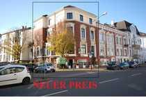Bild Viertel: Altbremer Wohn- & Geschäftshaus mit 5 Einheiten & ca. 670 m² Wohn-Nutzfläche