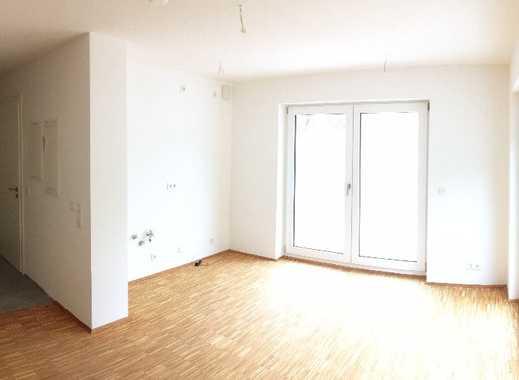 Helle 1- Zimmer Wohnung, EG, gehobene Ausstattung, Terrasse, Würzburg- Leistenstrasse