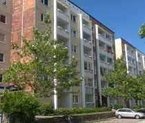 4-Zimmer-Wohnung in Rostock-Groß-Klein mit Badewanne