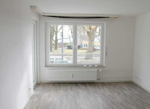 Alles neu! Renovierte und gemütliche 2-Zimmer Wohnung in der Hilgershöhe