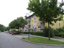 Klotzsche 2-Zimmer-Wohnung mit Balkon EBK