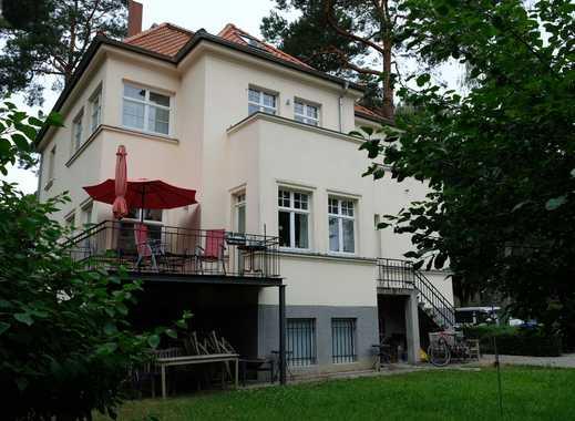 Repräsentative Stadtvilla im Lichtenrader Komponistenviertel provisionsfrei
