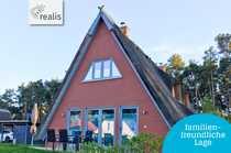 Feriendoppelhaushälfte auf der Ostsee-Insel Usedom