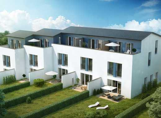 """Energieeffizienz-Häuser KfW 55 """"Ahornweg"""" Lohfelden"""