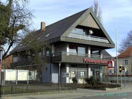 Helle 4ZKB zentral in Gesserthausen mit EBK, Balkon, Doppelbad, großem Wohnzimmer in Gessertshausen