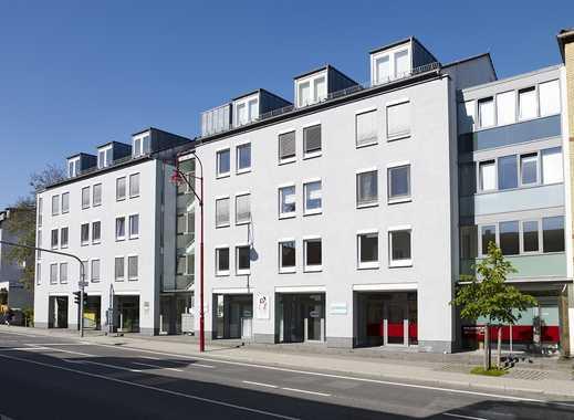 S+S Immobilien - Tiefgaragenstellplatz auf Hebebühn - zentrale Lage von Marburg