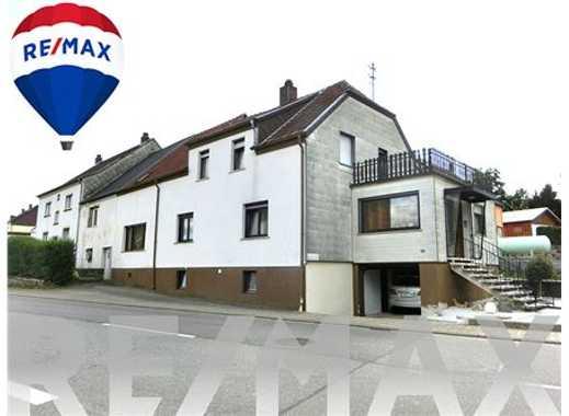 RE/MAX - Die perfekte Immobilie für die große Familie und den Anleger