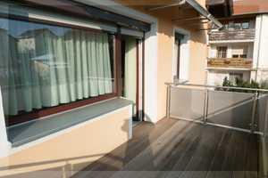 4 Zimmer Wohnung in Cham (Kreis)