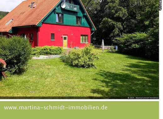 Wohn- und Ferienhaus Am Stausee in Wendefurth