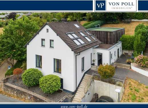 Bochum-Stiepel:  Familienhaus mit Top-Ausstattung in bester Wohnlage