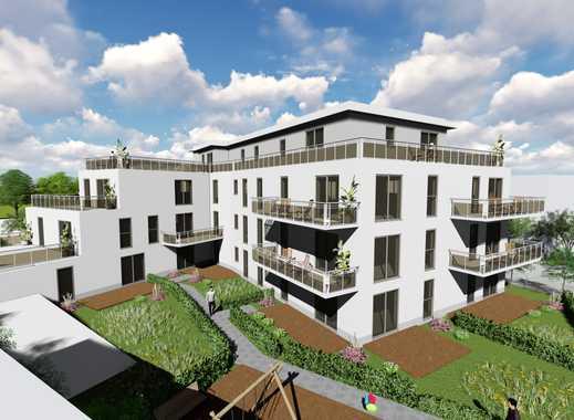 neubauwohnungen augsburg immobilienscout24. Black Bedroom Furniture Sets. Home Design Ideas