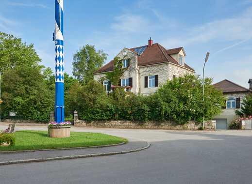 Herrschaftliche repräsentative Gründerzeit-Villa  in Glonn (Kreis Ebersberg)