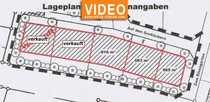 Drei Baugrundstücke in Neubaugebiet von