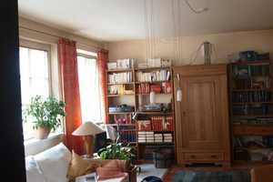 4 Zimmer Wohnung in Forchheim (Kreis)