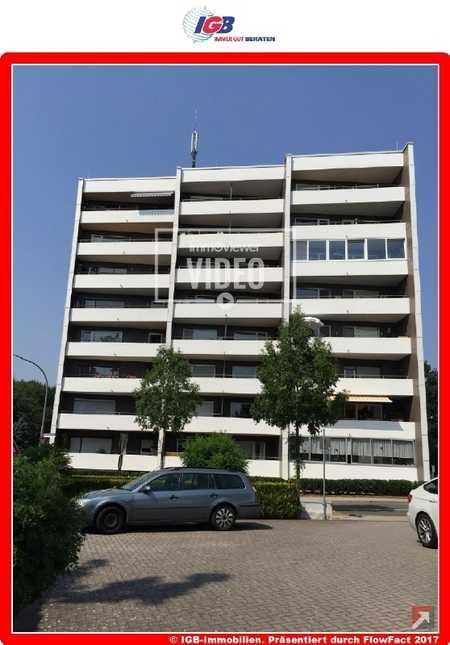***Gemütliches Single-Appartement mit sonnigem großen Südbalkon*** in Altstadt/Glocken/Geigenreuth (Bayreuth)