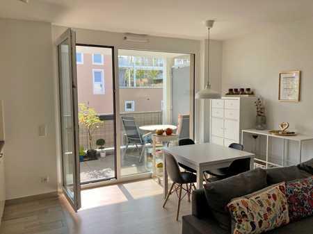 2-Zimmer und Balkon - Zum Wohlfühlen gut… in Brandlberg-Keilberg (Regensburg)